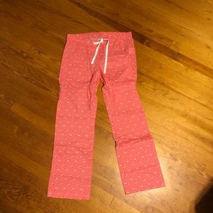 Old navy lounge pants in a size large